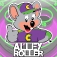 Chuck E. Cheese's Party Games app icon