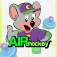 Chuck E Cheese's Party Games iOS Icon