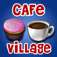 Cafe Village App Icon