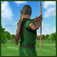 Sherwood Forest Archery LITE iOS Icon
