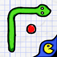 Doodle Snake :) app icon
