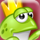 FrogHop App Icon