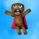 Puppet Jump 3D iOS Icon