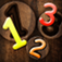My first puzzles: The Numbers app icon