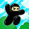 Ninjatown: Trees Of Doom app icon