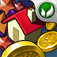 Tap Tap Tycoon App Icon