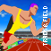 International Track & Field app icon