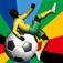 PENALTY SHOOT-OUT SOCCER- 2010 World Champion app icon