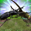 Bug Fighter iOS Icon
