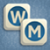 Word Matrix App Icon