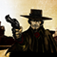 The Gunslinger App Icon