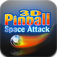 3D Pinball Space Attack App Icon