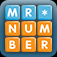 Mr Number Reverse Lookup and Contact Backup iOS icon