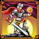 Rise of Heroes iOS Icon
