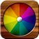 Spin My Party for iPhone App Icon