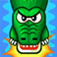 GATOR PANIC iOS Icon