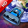 Orion Racer HD iOS icon
