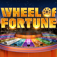 Wheel of Fortune Platinum iOS Icon