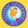 GeoBee Challenge HD by National Geographic app icon