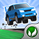 Cubed Rally Racer app icon