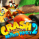Crash Bandicoot Nitro Kart 2 App Icon