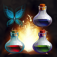 Magic Alchemist App Icon