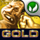 FaceFighter Gold App Icon