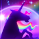 Robot Unicorn Attack app icon