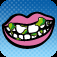 Yuck Mouth iOS icon