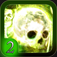 Gamebook Adventures 2: The Siege of the Necromancer App Icon