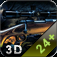 3D Perfect Guns│24 3D Guns! app icon