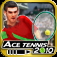 Ace Tennis 2010 Online App Icon