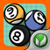 Doodle Pool App Icon