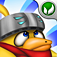 Ninja Chicken 1 app icon