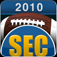 SEC Football Edition for My Pocket Schedules iOS icon