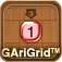 GAriGrid Skyscrapers app icon