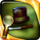 Jack the Ripper app icon
