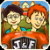 The Jim and Frank Mysteries – The Blood River Files app icon