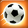 World Football Flick App Icon