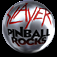 Slayer Pinball Rocks HD App Icon