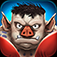 Beast Boxing 3D iOS Icon