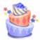 Cake Doodle App Icon