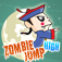 Zombie Jump High app icon