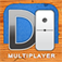 Domino for iPad app icon