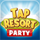 Tap Resort Party App Icon
