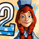 Train Conductor 2: USA App Icon