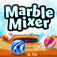 Marble Mixer app icon