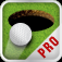 Golf Putt Pro iOS icon