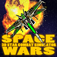 Space Wars 3D Star Combat Simulator App Icon