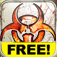 Zombie Infection FREE App Icon